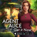 What I've Been Playing: Agent Alice
